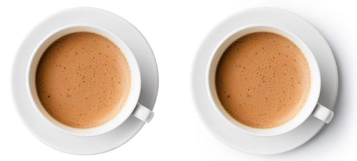 Cápsulas para café espresso y bebidas calientes