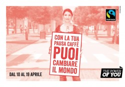 Fairtrade Caffè Equo e solidale