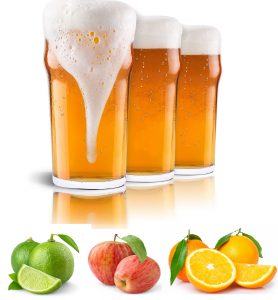 Fruit & Beer