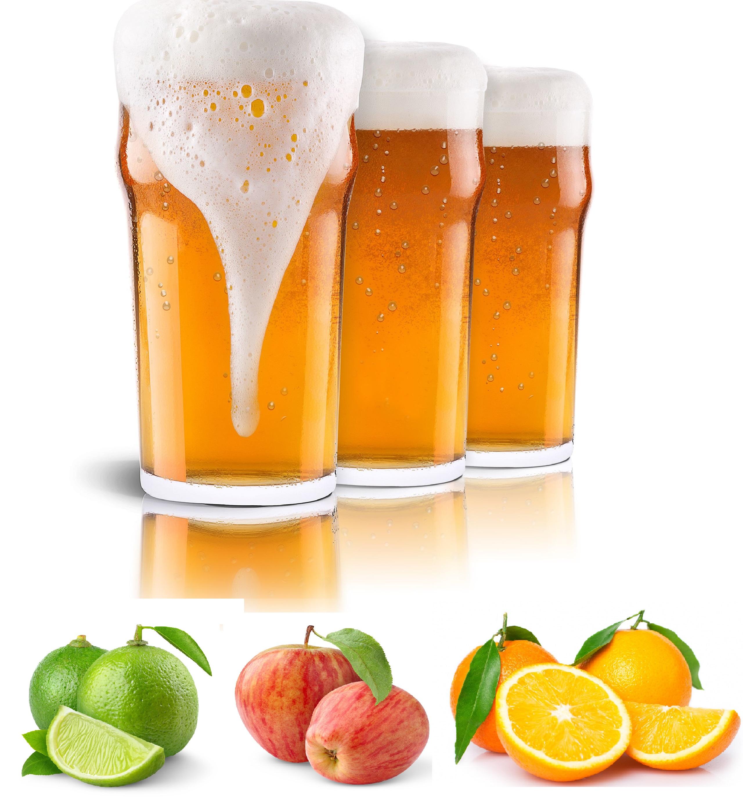 Fruit & Beer