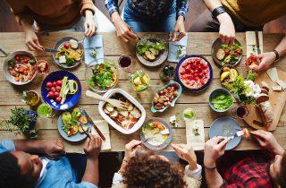 Lotta agli sprechi alimentari buoni propositi 2019