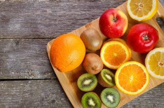 cinque frutti primaverili più gustosi