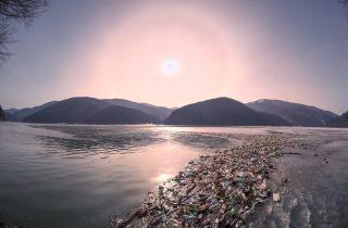 """""""Isola di Plastica"""": anche in Italia ne esiste una"""