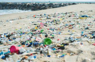 Ocean Cleanup, la tecnologia per fermare la plastica