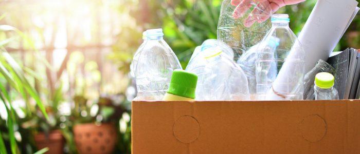 5 mosse per eliminare la plastica dalla tua vita