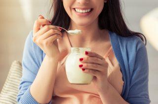 Yogurt, tutti i benefici per il nostro corpo