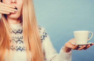 Qual è l'orario migliore per consumare caffè?
