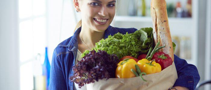 Alimentazione sostenibile in 10 consigli